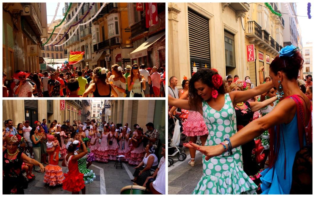 Feria de Malaga 20161