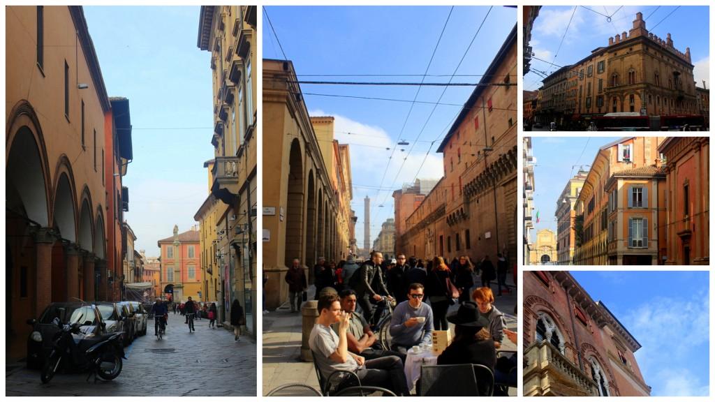 Italy Bologna