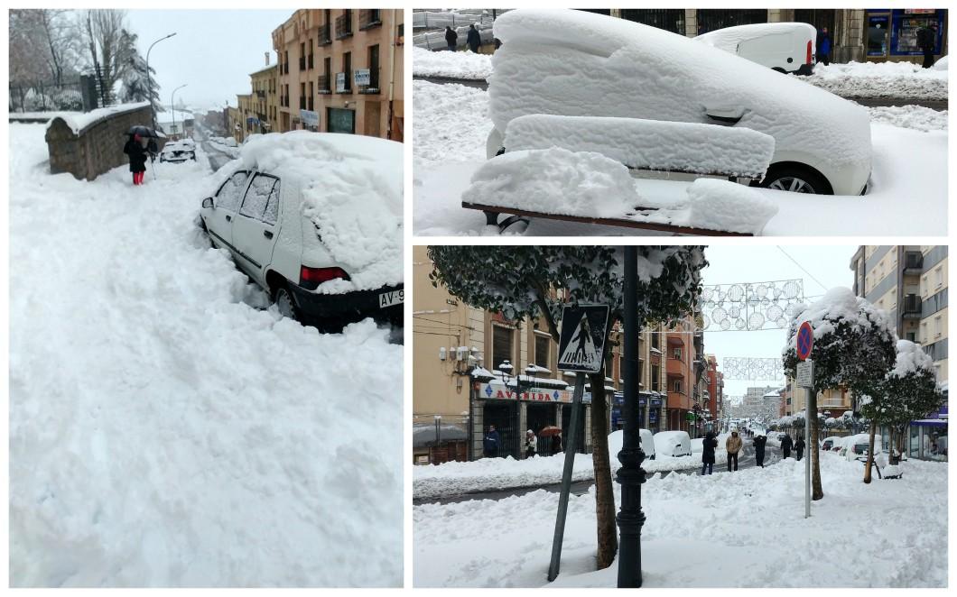 Spain Avila snow streets.jpg